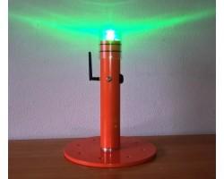 Cпециальный аккумуляторный огонь вертолетной площадки