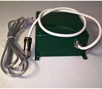 Зарядное устройство импульсного маяка