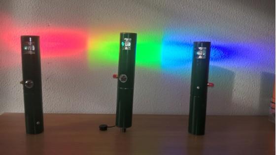 """Завершена разработка программного обеспечения световых ориентиров  """"Стерх-П""""."""